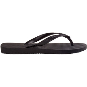 havaianas Top - Sandales - noir